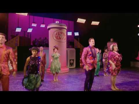 Hairspray the Musical - UK Tour - ATG Tickets