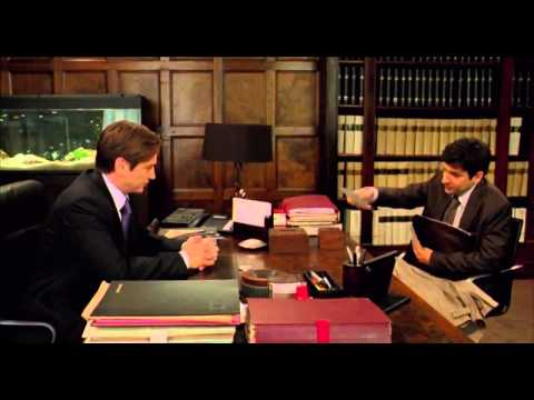 The Counsel / L'Avocat (2011) - Trailer