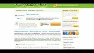 Cupón de descuento Webempresa.com :: Webempresa Hosting Barato desde España