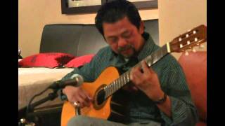Lòng mẹ (Guitar)