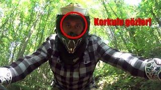 Enduro Köşesi: Yokuş ve İnişler