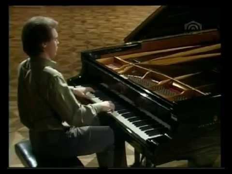 Ivo Pogorelich - Beethoven - Bagatelle in A minor, WoO 59, Für Elise