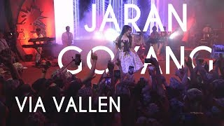 Gambar cover VIA VALLEN - Jaran Goyang | HIGH QUALITY (Audio & Video) | By EVIO MULTIMEDIA
