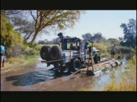 Documentaire 3D  Operation Okavango 3D   VO