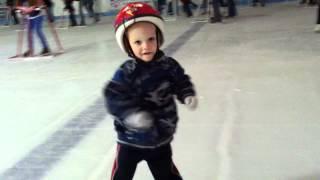 DEUBLERS KIDS ice palace Erik