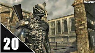 Dark Sector (PC) walkthrough part 20