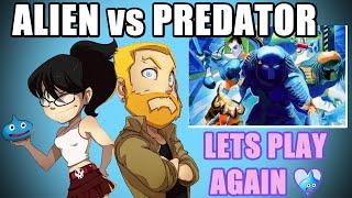 ALIEN VS PREDATOR - LPA - Happy Console Gamer