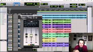 Free Mix and Master video break down - December 2014 Winner
