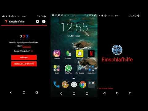 Die Drei ??? - Android App