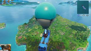 Fortnite - Dell 7577 7300hq, 1060 Max Q, 1080p Epic at Tilted