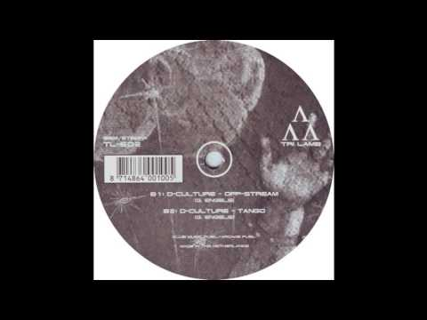 D-Culture - Tango (Techno 2000)
