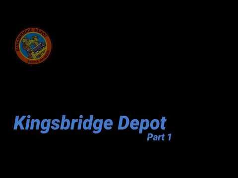 SoT S4-E4: Kingsbridge Depot (MTA-NYCT)