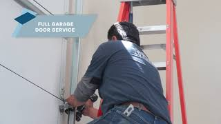 Garage Doors & Openers in Las Vegas NV, details at YellowPages.com