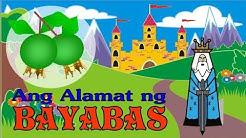 ALAMAT: Ang Alamat ng Bayabas (Kwentong Pambata)