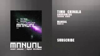 Timo Chinala - Andromeda (Sounom remix)
