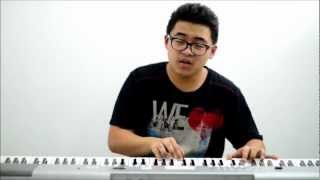 Crave - For King and Country (Cover)