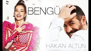 Bengü feat. Hakan Altun - Sanki (Video Klip Yakında!)