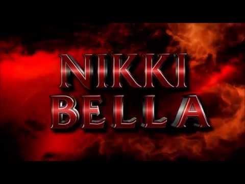 WWE Diva: Nikki Bella Titantron 2016 (Fearless Nikki) HD