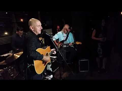 Toby Tobias Ensemble At Black And Blue In Huntington 10-20-17