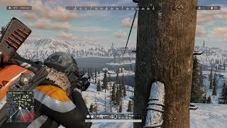 Ring of Elysium Battle Royale! Maine Minecraft Factions special livestream!