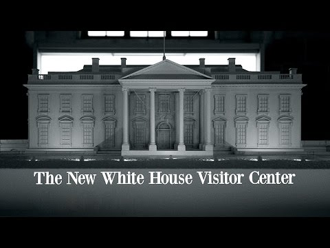 The White House Visitor Center Design Team