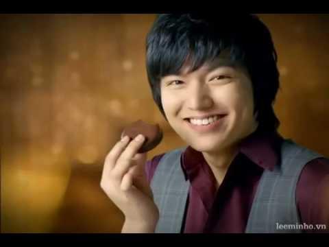 Bất ngờ nghe Lee Min Ho thỏ thẻ tiếng Việt- -Tôi yêu...-