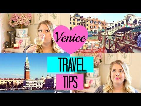 Venice Travel Tips │Jessica LaLuna