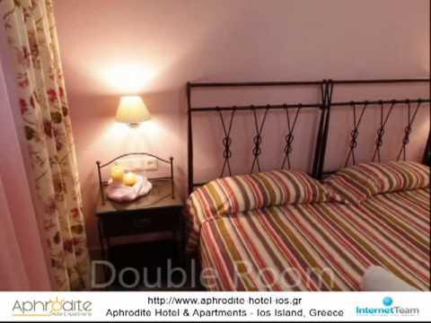 Aphrodite Hotel & Apartments Video Gallery Ios Island, Greece