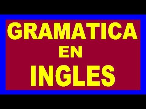 estructuras gramaticales en ingles pdf