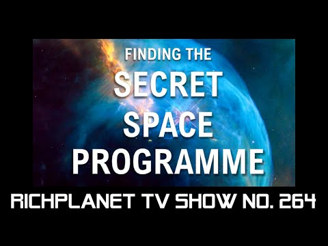 PART 1 OF 4 - Finding The Secret Space Programme