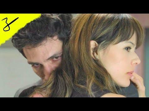 【独孤子黑】9分钟看完爱情悬疑电影《黑暗面》, 一次奇怪的考验