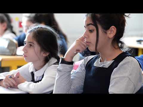 Ecole Ozar Hatorah│Sarcelles