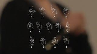 Life After Deaf -- Documentary Short Film.