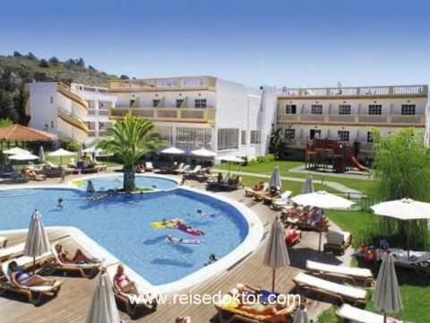 familiehotell rhodos