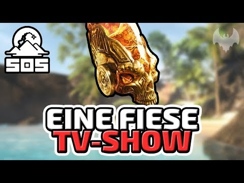 Eine fiese TV-Show - ♠ SOS The Ultimate Escape ♠ - Deutsch German - Dhalucard