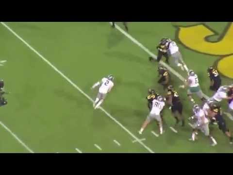 Oregon Ducks Football highlights [HD] 2012