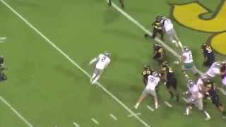 Oregon Ducks Football highlights [HD] 2012