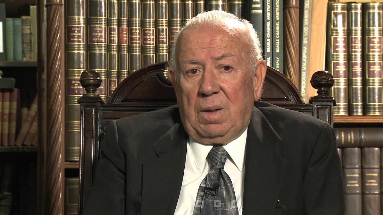 Carlos González Márquez Frase Célebre