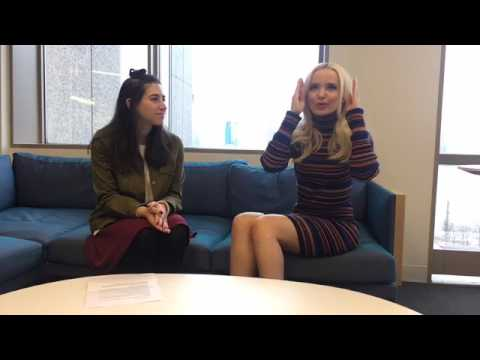 Dove Cameron - StyleWatch (Interview)