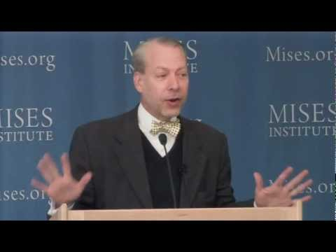 Surrounded by the Achievements of Capitalism | Jeffrey A. Tucker