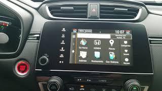 2018 Honda CR-V Touring quick review