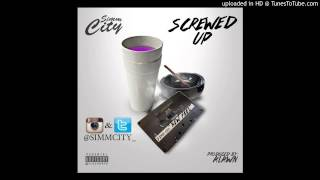 new feel screwed up produced by alawn
