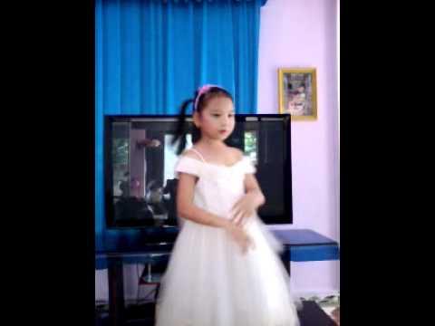 Thanh Hạnh hát chim bay cò bay