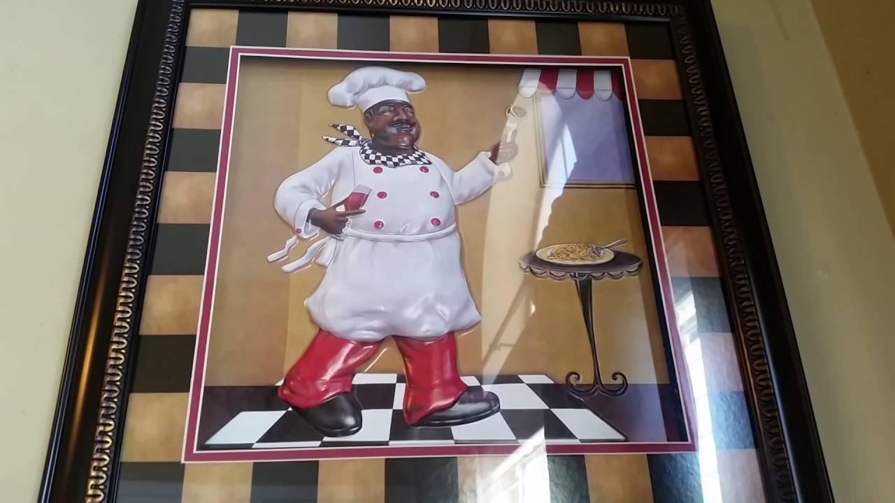 A Chef\'s Kitchen!!!