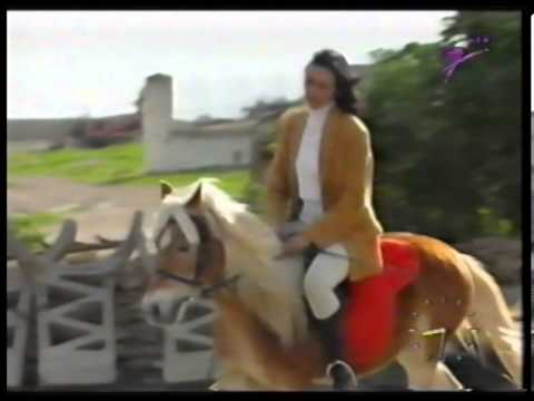 wided othmani nesmet sbe7 equitation