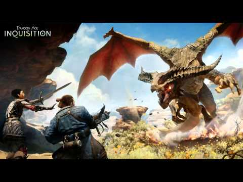 A World Torn Asunder (OST Dragon Age Inquisition Full HD)