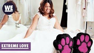 'A Furry Ceremony' Sneak Peek 🧸❤️ | Extreme Love