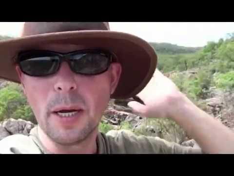 Darwin to Perth - PGD Roadtrip Australia 2009 - Part 1