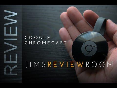 (2nd Generation ) NEW Google Chromecast - Explained & REVIEWED
