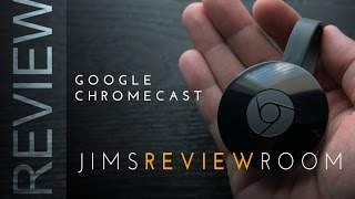 (2nd Generation ) NEW Google Chromecast - Explained & REVIEWED thumbnail